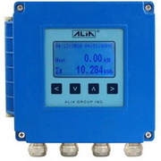 Alia Electromagnetic Flowmeter Converter AMC2100E with Thermal Energy