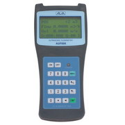 Alia Ultrasonic Flowmeter Portable AUF600