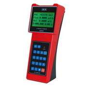 Alia Portable Transit-time Ultrasonic Flowmeter AUF610