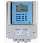 Alia Ultrasonic Flowmeter-Fixed Mounted, AUF750 Series